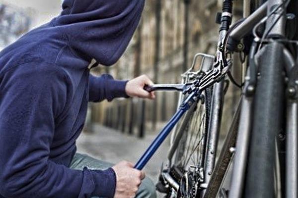 У Рожищі розкрили крадіжку велосипеда