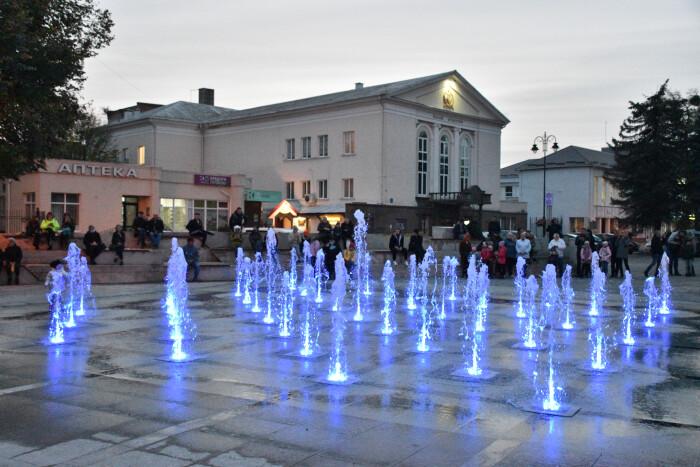 Міський голова пояснив, чи зміниться вартість облаштування фонтану у центрі Луцька
