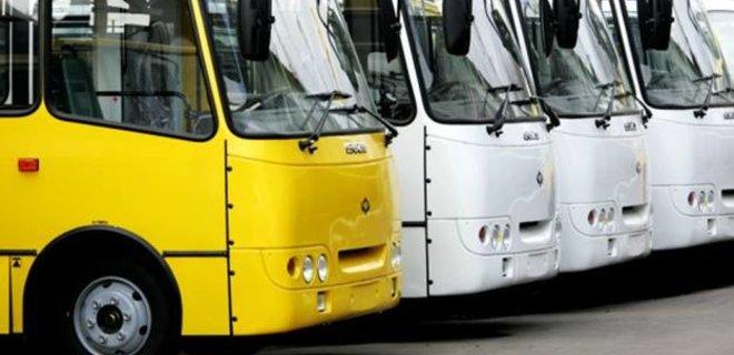 Як курсуватимуть автобуси у села Нововолинської громади на Великдень