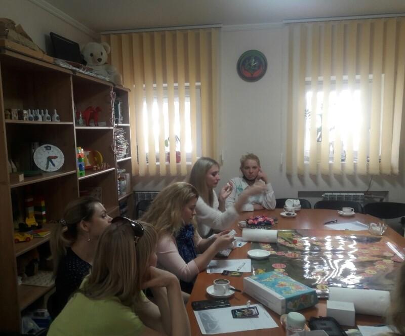 У Луцьку стартував соціальний проект «Трансформація життєвих цілей»
