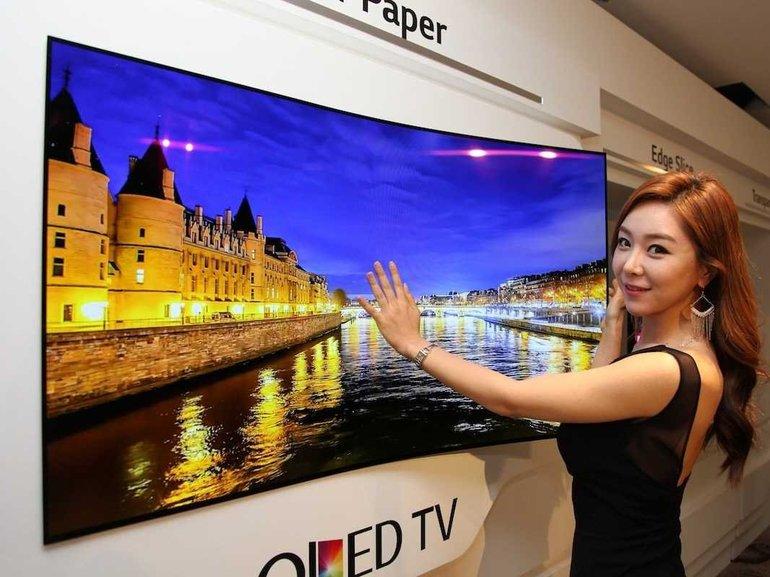 На що здатні Smart TV у 2021 році*