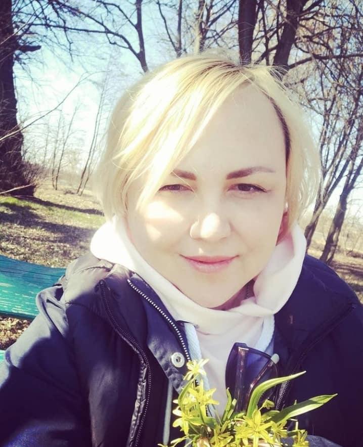 Жителька Нововолинська просить допомогти зібрати кошти на лікування
