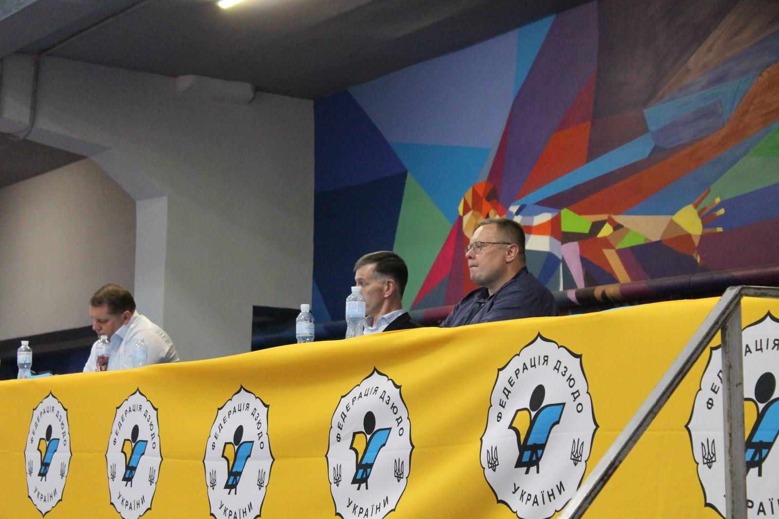 Волиняни здобули дві бронзові медалі на Відкритому Кубку України з дзюдо