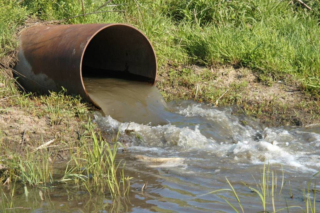 Де на Волині виявили перевищення забруднюючих речовин у стічних водах