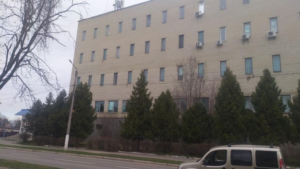 У Нововолинську через аукціон визначать орендаря частини адмінбудівлі