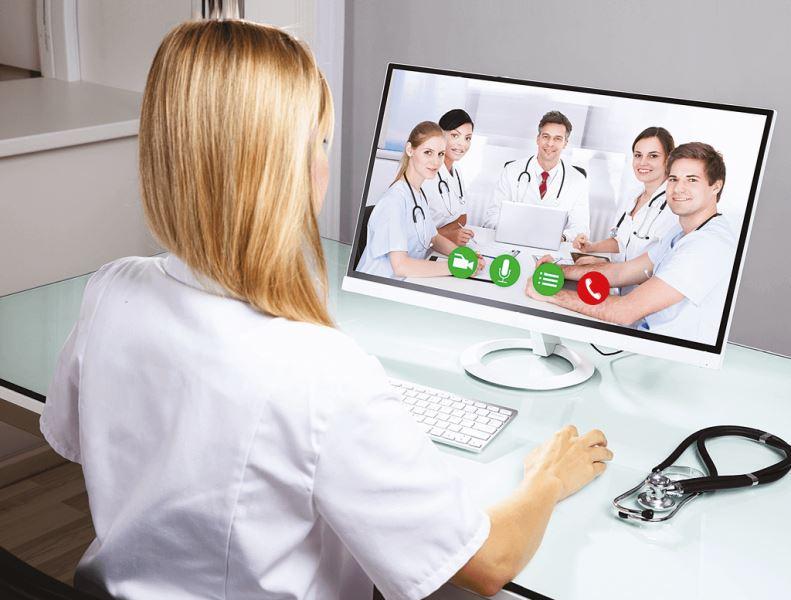 Для волинських амбулаторій закуповуватимуть телеметричне обладнання