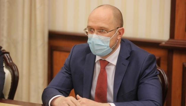 Шмигаль не виключає продовження карантину в Україні до серпня
