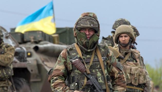Російські найманці минулої доби шість разів зривали «тишу», поранений боєць ЗСУ
