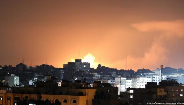 Палестинці випустили по ізраїльській території вже понад 1600 ракет