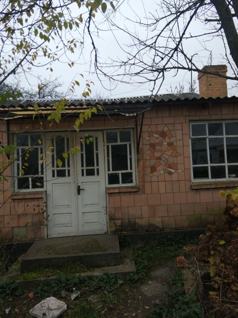 В Іваничах з аукціону продають будівлю інспекції