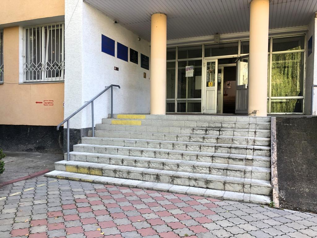 У Луцьку з аукціону продають майновий комплекс Волинського експертно-технічного центру Держпраці