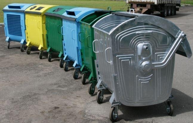 «Луцькводоканал» придбає контейнерів на 250 тисяч