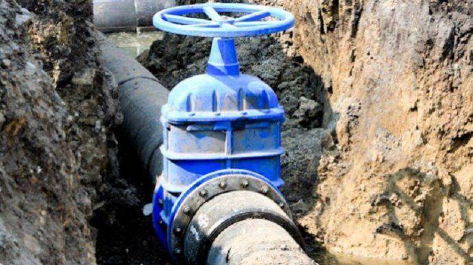 На ремонт водогону у Ковелі витратять майже 3,5 мільйона