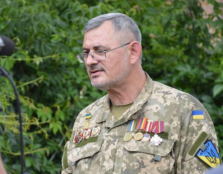 Сьогодні та завтра у Луцьку прощатимуться з ветераном АТО Андрієм Омельчуком