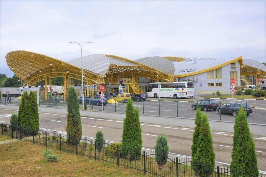 На проект капремонту асфальтобетонного покриття на «Ягодині» витратять до 412 тисяч гривень