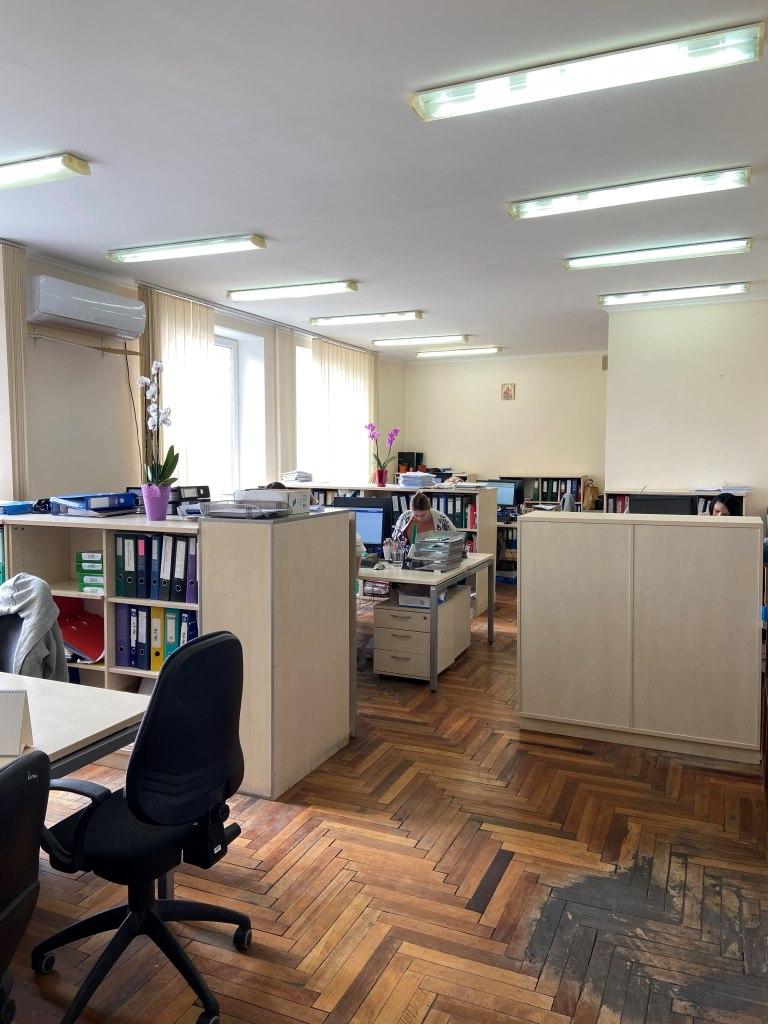 Орендаря приміщення поблизу Київського майдану у Луцьку визначать через аукціон