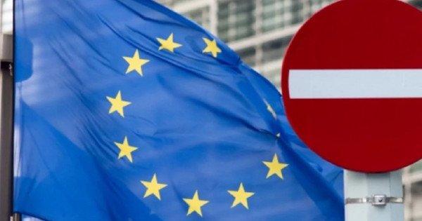 Рада ЄС затвердила відкриття кордонів для вакцинованих мандрівників із третіх країн