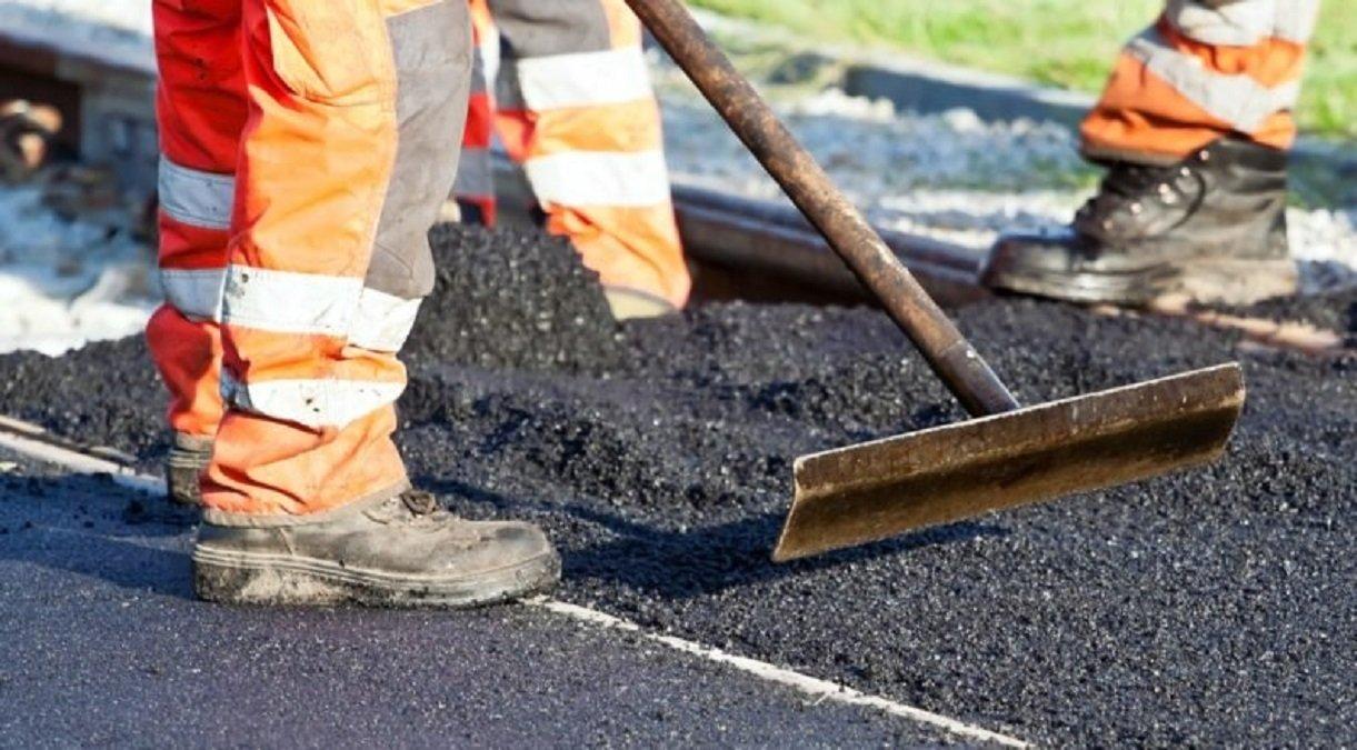 У громаді на Волині ремонтуватимуть вулицю за понад мільйон