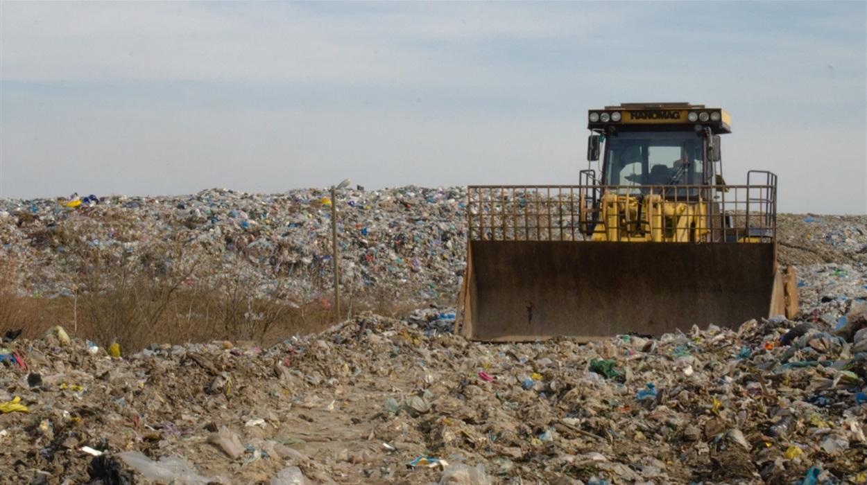 У Горохівській громаді витратять понад 150 тисяч на утримання сміттєзвалищ