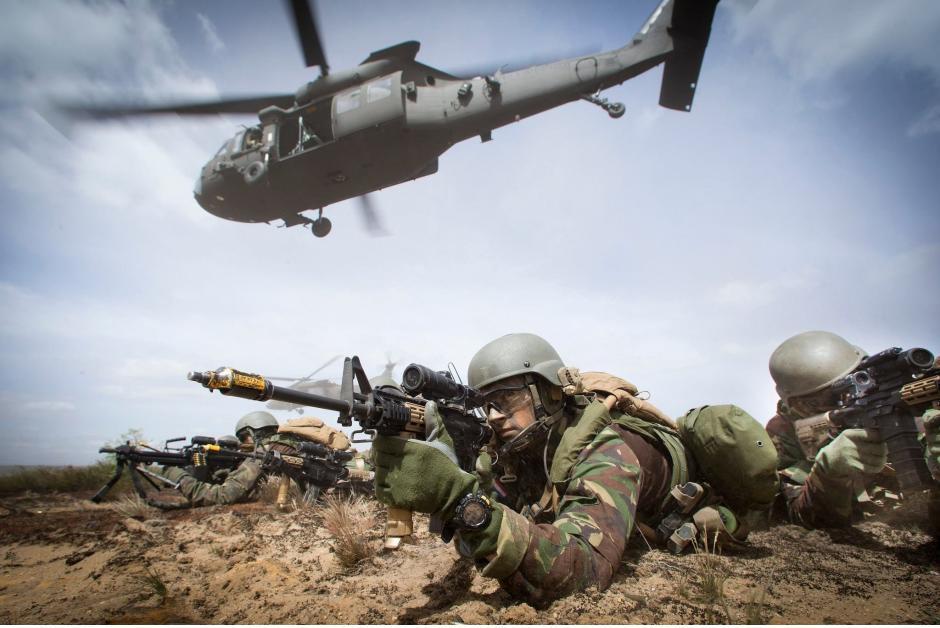 НАТО проведе масштабні навчання