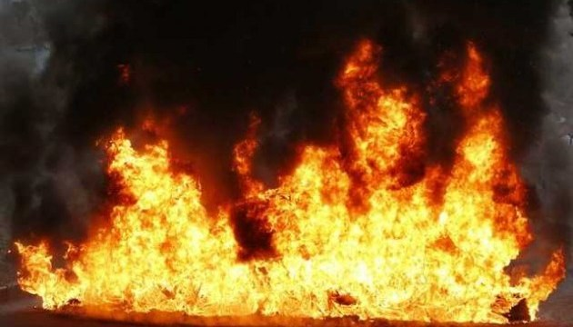За тиждень на Волині двоє осіб загинуло під час пожеж