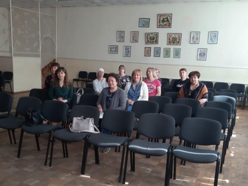 У Ківерцях відбулися громадські слухання щодо ставок місцевих податків
