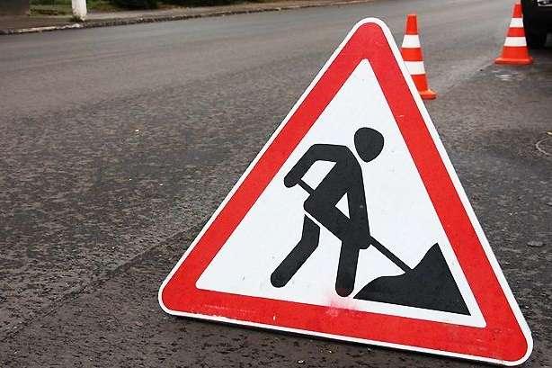 У Луцьку ремонтуватимуть перехрестя вулиць Карпенка-Карого та Сухомлинського
