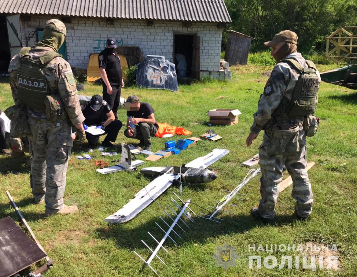 Волинські поліцейські викрили і припинили масштабну схему незаконного переправлення осіб через держкордон