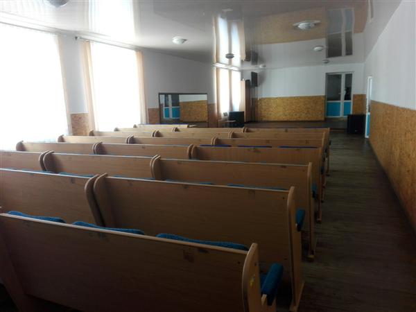 У громаді на Волині здаватимуть в оренду актову залу будинку культури