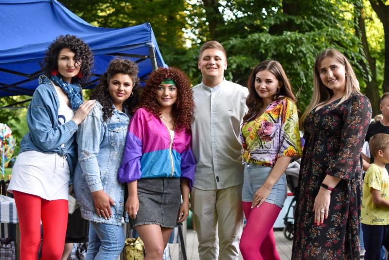 У Горохові відсвяткували День молоді