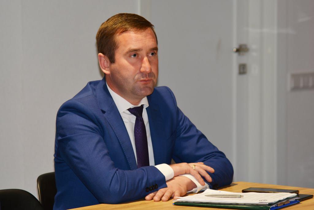 Обрали нового голову Волинської економічної ліги