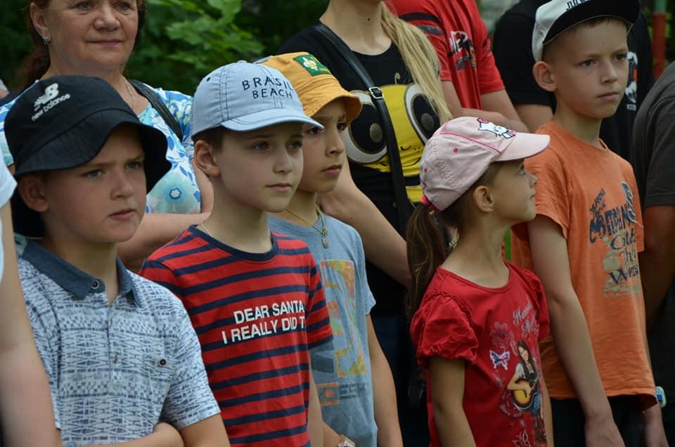 Поблизу Луцька провели «День відкритої води»