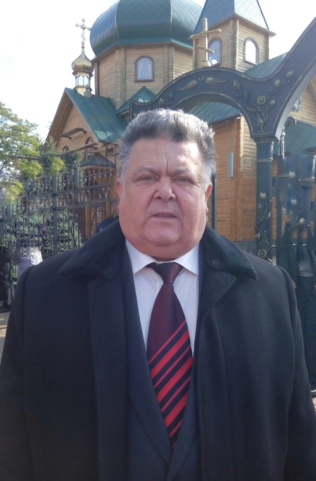 Помер колишній директор волинського обласного хоспісу