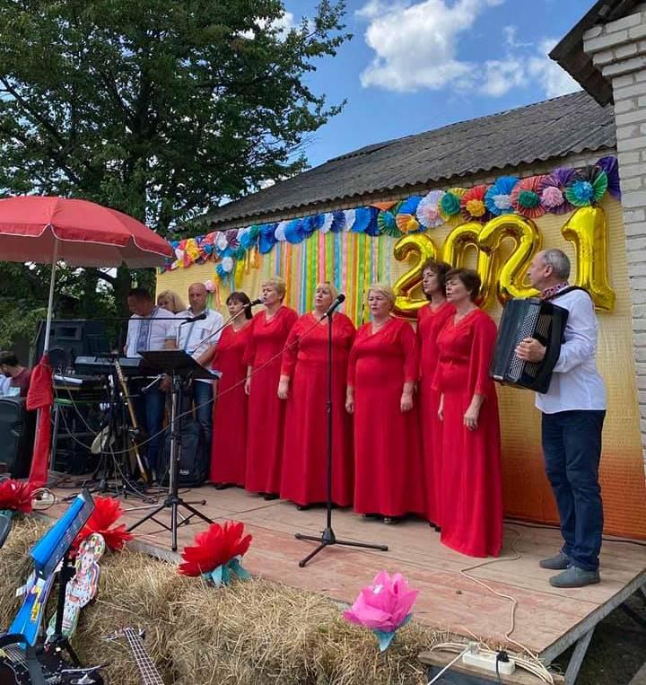 У Володимир-Волинській громаді відзначили день села Вощатин