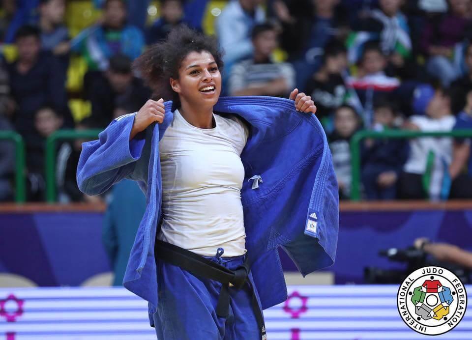 Волинянка здобула іменну ліцензію на Олімпійські ігри у Токіо