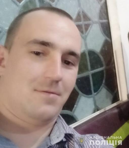 У Луцьку поліція розшукує 30-річного жителя обласного центру