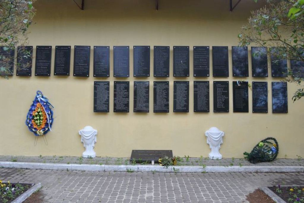 У Луцьку вшановуватимуть пам'ять жертв розстрілу у Луцькій тюрмі