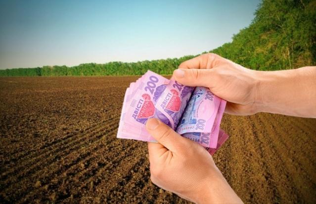 У громаді на Волині витратять до 100 тисяч на оцінку земель