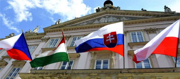 У Луцьку відбудуться заходи до річниці створення Вишеградської четвірки