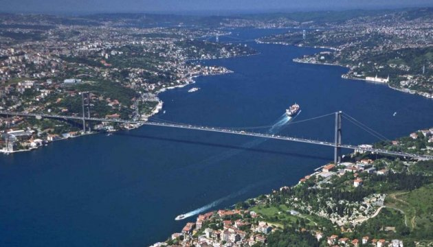 Туреччина будує новий канал