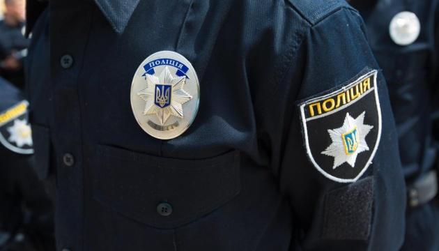 У центрі Києва сталися сутички між учасниками акції #SaveФОП та поліцією