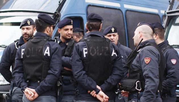 Італійські неонацисти планували вибух на базі НАТО
