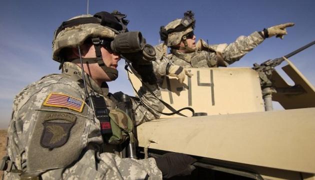 США вже вивели з Афганістану близько 40 % своїх військових