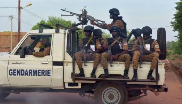 Близько 100 людей загинули внаслідок теракту в Буркіна-Фасо