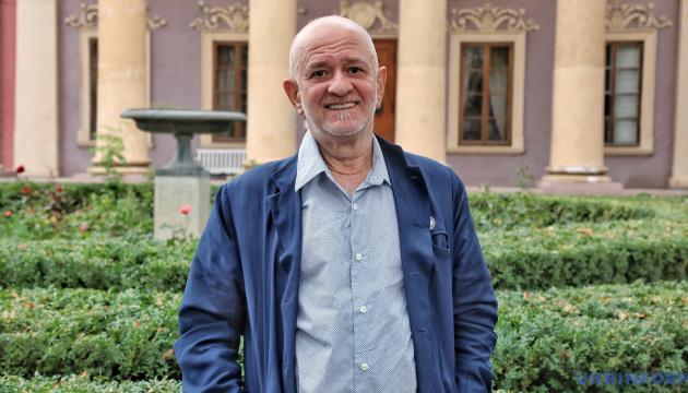 Верховний Суд визнав незаконним звільнення Ройтбурда з посади директора музею