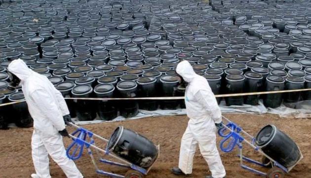 Швейцарія першою серед західних країн може заборонити пестициди