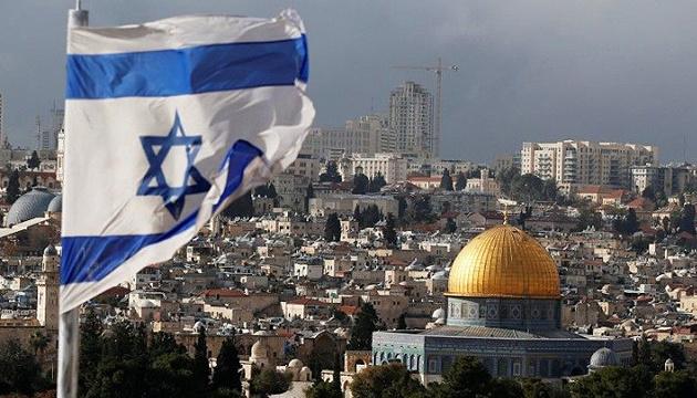 Ізраїль відкриє кордони для вакцинованих туристів з 1 липня