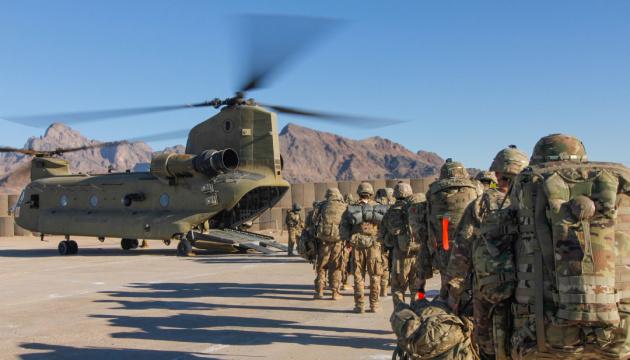 Американські військові евакуюють з Афганістану місцевих перекладачів