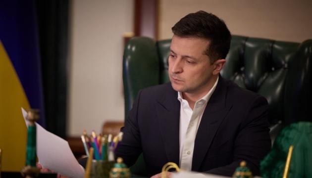 Зеленський пропонує заборонити олігархам брати участь у великій приватизації