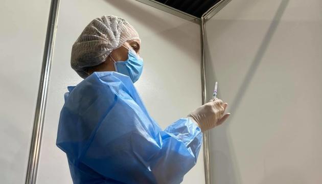 У Володимирі-Волинському запрацює центр вакцинації